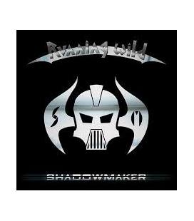Shadowmaker - Ltd-1 CD