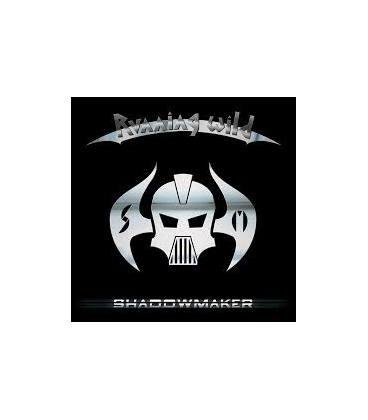 Shadowmaker - Ltd-1 CD