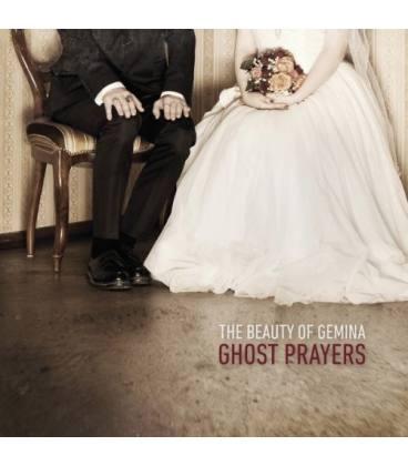 Ghost Prayers-1 CD