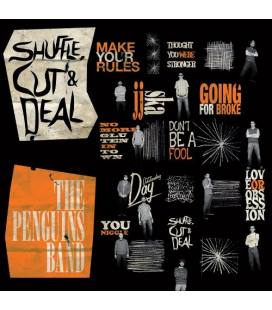 Shuffle, Cut And Deal-1 CD