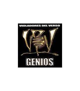 Genios-1 CD