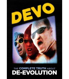 The Complete Truth About De-Evolution-1 DVD