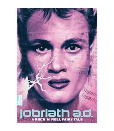 Jobriath A.D.-1 DVD