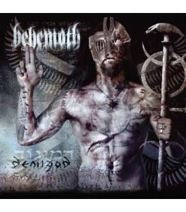 Demigod-1 LP