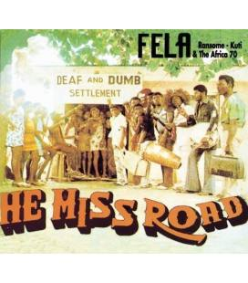 He Miss Road-1 LP