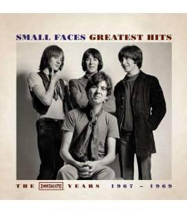 Greatest Hits - Immediate Years-1 LP