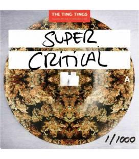 Super Critical-1 LP