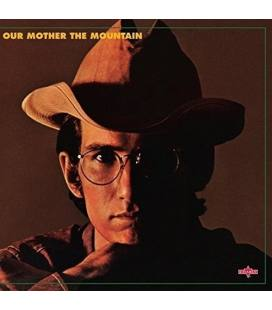 Our Mother The Mountain-1 LP