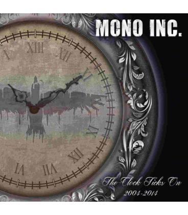The Clock Ticks On-2 CD