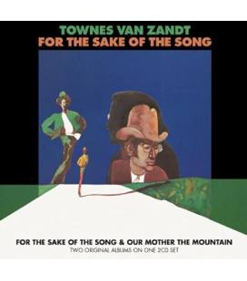 For The Sake Of The Song / Our Mother The Mountain-2 CD