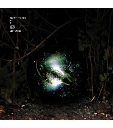 A Long Time Listening-2 LP