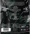 The New Model Army Story: Between Dog And Wolf-1 BLU-RAY