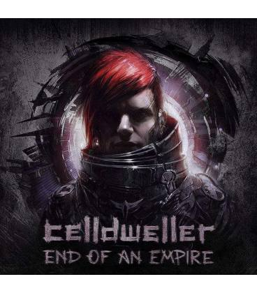 End Of An Empire-1 CD