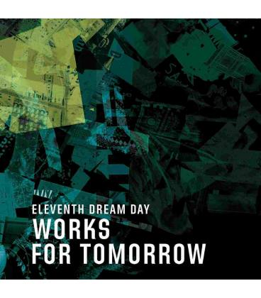 Works For Tomorrow-1 CD