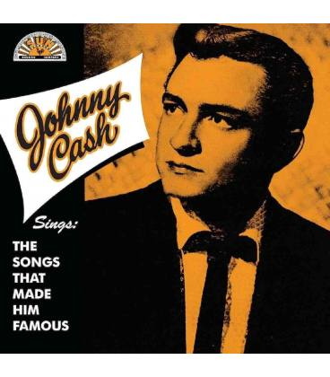 Sings The Songs That Made Him Famous-1 CD