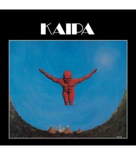 Kaipa - Remaster-1 CD