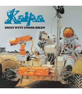Inget Nytt Under Sfolen - Remaster-1 CD