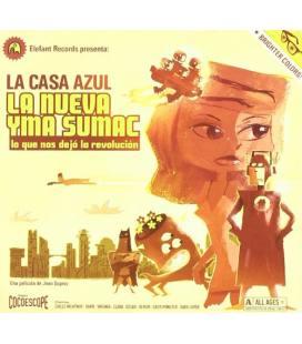 Lo Que Nos Dejo La Revolucion-1 CD