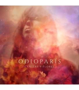 Cenizas Y Flores-1 CD