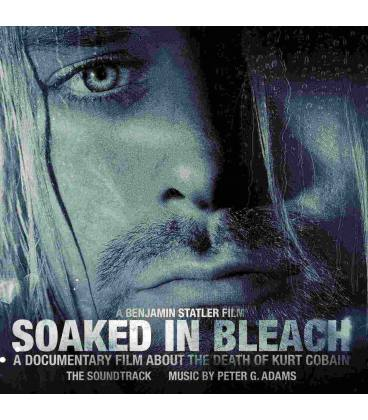 Soaked In Bleach: The Soundtrack-1 CD