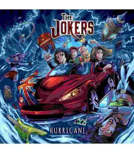 Hurricane-1 CD