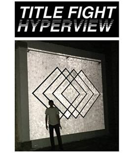 Hyperview-1 CD
