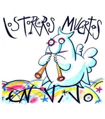 Los Toreros Muertos - En Vivo-1 CD