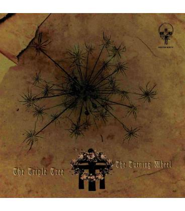 The Turning Wheel-1 CD