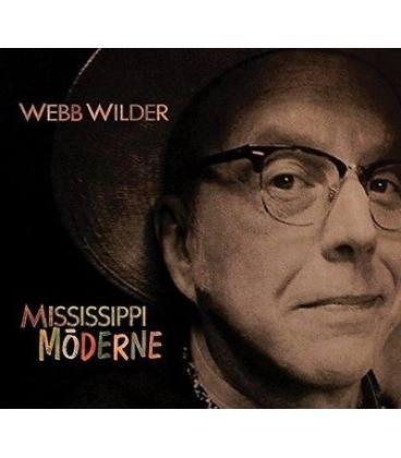 Mississippi Moderne-1 CD