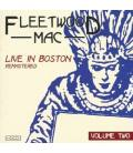 Live In Boston Vol 2-1 CD