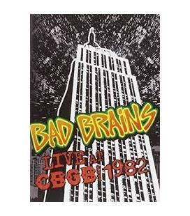 Live At Cbgb 1982-1 DVD