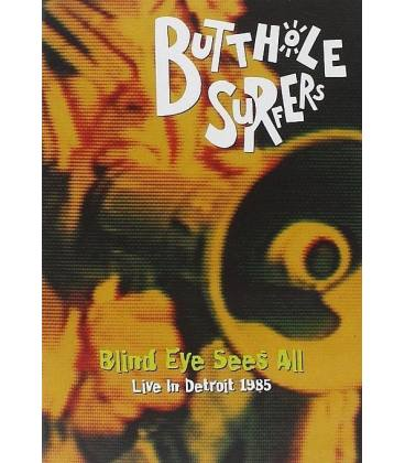 Blind Eyes Sees All-1 DVD