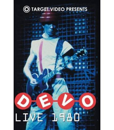 Live 1980-1 DVD