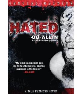 Hated: Special Edition-1 DVD