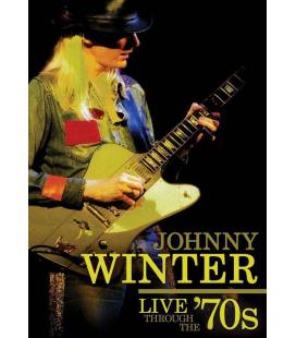 Live Through The '70S-1 DVD