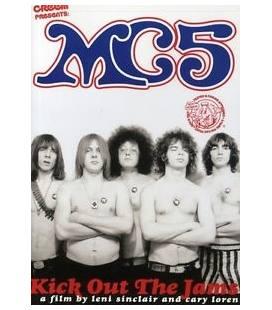 Kick Out The Jams!