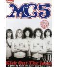 Kick Out The Jams!-1 DVD