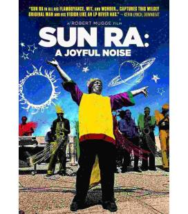 Sun Ra: A Joyful Noise-1 DVD