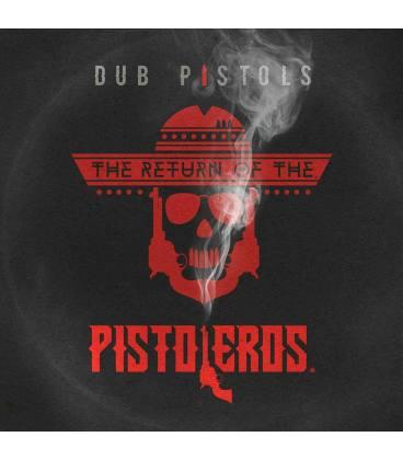 Return Of The Pistoleros-1 LP