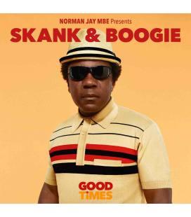 Presents Good Times ¿ Skank & Boogie-1 LP