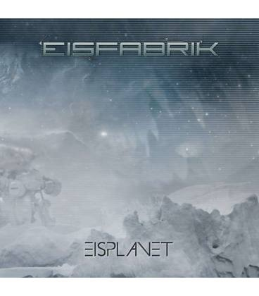 Eisplanet-2 CD