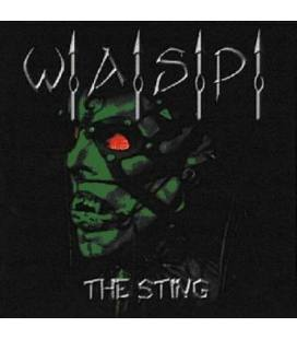 The Sting (Digipack)-1 CD