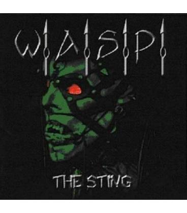 The Sting (Digipack)-1 CD