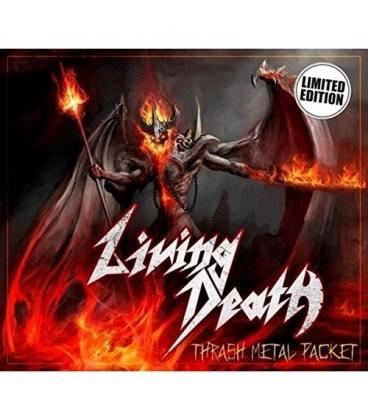 Trash Metal Packet-3 CD