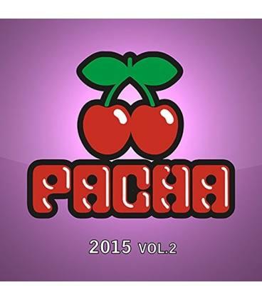 Pacha Vol.2 Summer Edition-3 CD