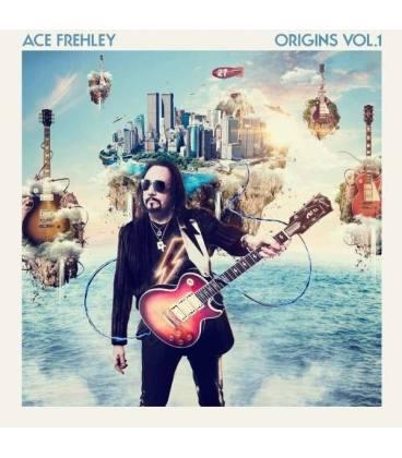 Origins Vol. 1-1 CD