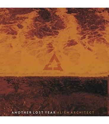 Alien Architect-1 CD