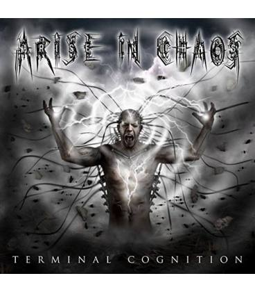 Terminal Cognition-1 CD