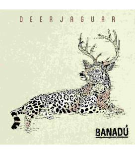 Deerjaguar-1 CD