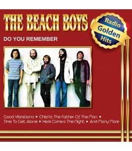 Do You Remember-1 CD